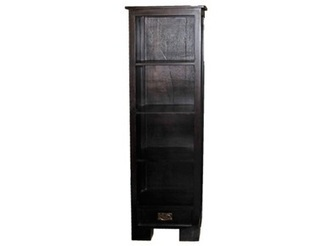 CASABLANCA bookcase, 1 centre drawer, narrow | Bookcases - Imgur | Furniture Stores Melbourne : Living Room Furniture | Scoop.it