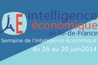 Intelligence économique : entrepreneurs, où en êtes vous ? Préfecture de Paris et d'Ile-de-France   Intelligence Economique jl   Scoop.it