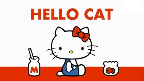 Don't Be Silly, Hello Kitty Is a Cat | Writing, Research, Applied Thinking and Applied Theory: Solutions with Interesting Implications, Problem Solving, Teaching and Research driven solutions | Scoop.it