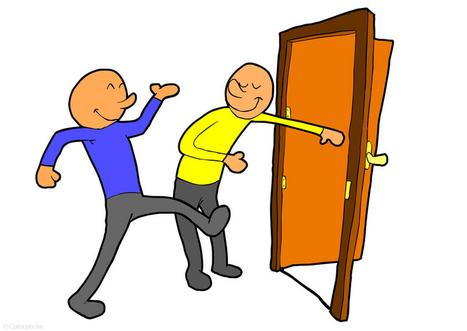 Nouvelle tendance : Organiser une porte ouverte pour vendre son bien   Infos & Actualités de l'immobilier   Scoop.it