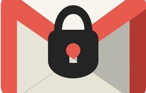 Les hackers utilisent les brouillons Gmail pour voler des données | Info Sécurité | Scoop.it