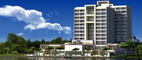 Kent Builders-Luxury & Premium New Villas & flats for Sale in Cochin, Kochi | Flats in Cochin | Scoop.it