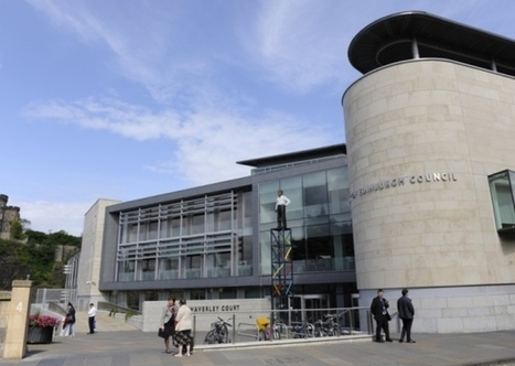 Hacking sparks meltdown in council's e-mail system - Latest news - Scotsman.com | Today's Edinburgh News | Scoop.it