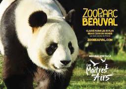 L'énergie verte au Zooparc de Beauval en vidéo   Biométhanisation   Scoop.it