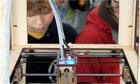 The 3D printer gold rush - video | BITdisseny | Scoop.it