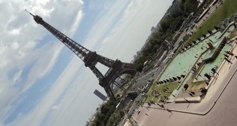 Tu sais que tu es Parisien quand... | Fle: Le français autrement | Scoop.it