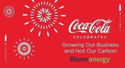 Coca-Cola Facility to Unveil Five Bloom Energy Server Fuel Cells on Earth Day | Living | Scoop.it