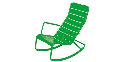 Chaises de jardin : optez pour la couleur   Mobilier et décoration pour la maison   Scoop.it