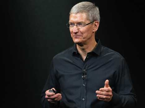 Apple's Prices Are Too High - Business Insider | Apple | Scoop.it