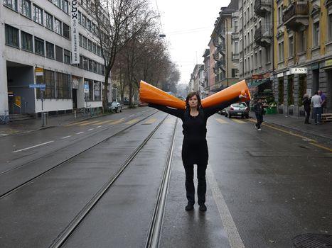 Cathy van Eck | composition sound art performance | DESARTSONNANTS - CRÉATION SONORE ET ENVIRONNEMENT - ENVIRONMENTAL SOUND ART - PAYSAGES ET ECOLOGIE SONORE | Scoop.it