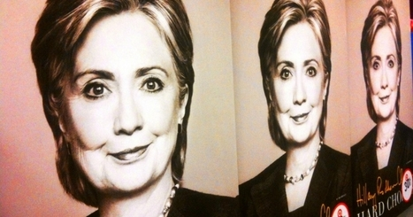 Hillary Clinton's Memoir Deletions, in Detail | Global politics | Scoop.it