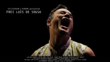 DNA Lisboa - District of New Art | Projectos portugueses | Scoop.it