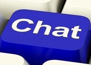Sohbet Odaları | Spor Dünyası | Scoop.it