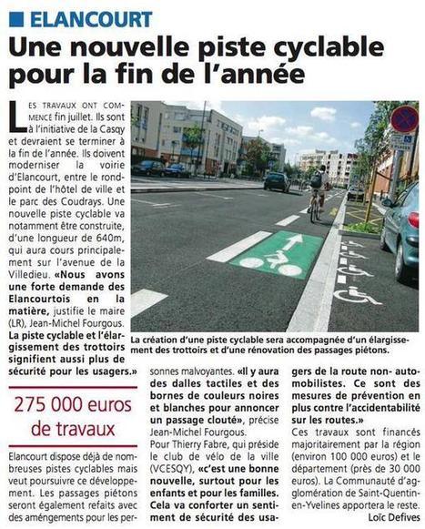 Jean-Michel Fourgous on Twitter   LAURENT MAZAURY : ÉLANCOURT AU CŒUR !   Scoop.it