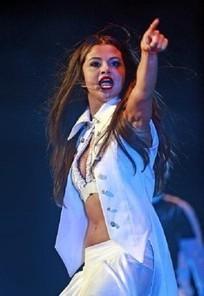 Selena Gomez obsessed fan kills four people   News   Scoop.it