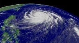 Cyclone, ouragan, typhon : quelles différences ?   ERNMT : l'état des risques naturels, miniers et technologiques   Scoop.it