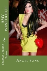 """Amy Winehouse"" by Thomas Jerome Baker 