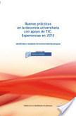 Buenas prácticas en la docencia universitaria con apoyo de TIC. Experiencias en 2015 | Aprendizaje y redes abiertas. | Scoop.it