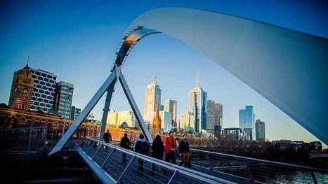 The most liveable city? | 10GEO Urbanisation | Scoop.it