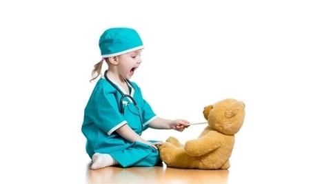 ¿Qué quiere ser tu hijo de mayor? | Psicología y educación para hijos | Scoop.it
