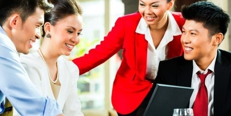 20 Ways to Communicate Effectively in the Workplace | Communication in the Workplace | Scoop.it