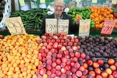 La culture de l'alimentation - Le Devoir (Abonnement) | Forme et bien être | Scoop.it