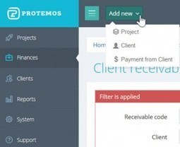 Protemos – new online project management service (from Technolex Translation Studio blog) | Translator Tools | Scoop.it