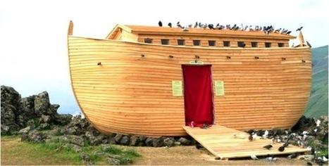 Noah hatte seine Arche, was haben Sie? | S&OP | Scoop.it