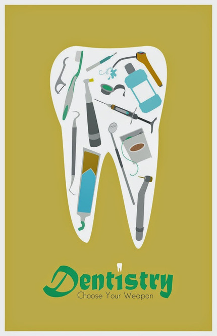 For Healthy #Teeth, Choose your weapon !! #dentistry #toothandtravel… | DENTAL TOURISM | Scoop.it
