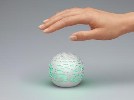 Sense : un nouvel objet connecté pour le sommeil | Quantified Self and Internet of Things | Scoop.it