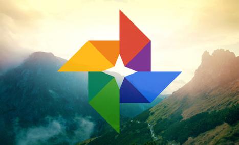 6 Razones para cambiarte a Google Fotos   SEO, SEM, Social Media y Herramientas Google   Scoop.it
