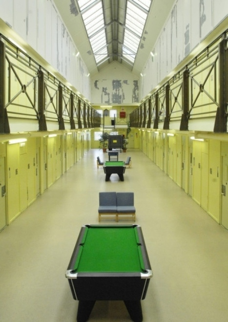 Prison contract awarded amid tagging scandal - Local News - Northumberland Gazette | Stop Mass Incarceration and Wrongful Convictions | Scoop.it