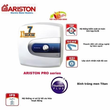 Thế hệ bình nóng lạnh Ariston model mới 2013 ~ Sửa chữa bình nóng lạnh Ariston tại Hà Nội (04)3 758 9868 | suachuabinhnonglanhariston | Scoop.it