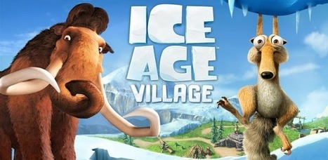 Ice Age Village v1.0.0 | Android Fans | Scoop.it