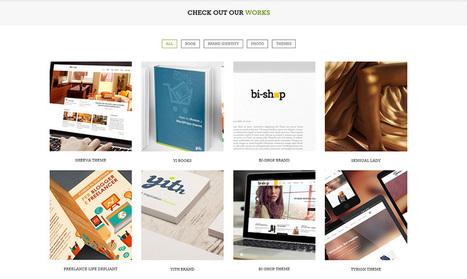 Panarea – E-commerce food wordpress theme | wordpresstemplates | Scoop.it
