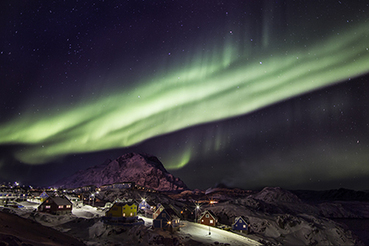 Best Time for Northern Lights - 50 Degrees Nort | caesar5crs | Scoop.it