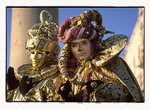 Venice Carnival its history and images | masks | photos | high resolution pictures | CarniiiivalGuayaberos | Scoop.it