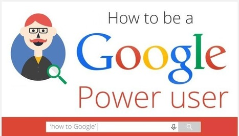 """How to Become a Google Search Jedi Master"" 