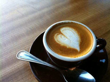 The Culture of Coffee | whatsupwheaton.com | Scoop.it
