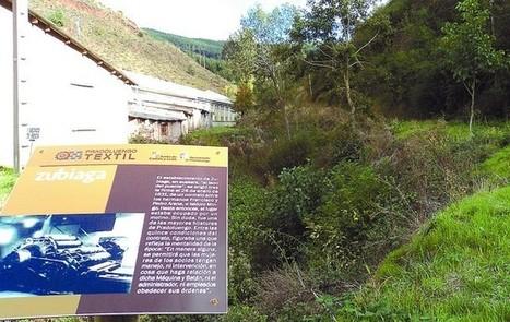 La villa apuesta por su patrimonio textil como dinamizador turístico - Diario de Burgos | hilatura | Scoop.it