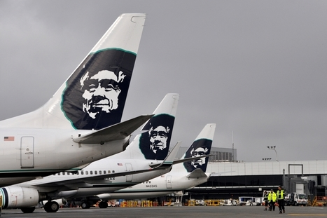 Alaska Airlines names new Vice President of Labor Relations | Labor and Employee Relations | Scoop.it