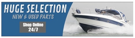 US Boatworks Named Boat Dealer of the Year for 3 Years Running | US Boatworks | Scoop.it