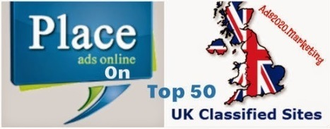 Post free ads in UK.  UK's 50 best local advertising websites for business Advertising and Marketing | Online advertising | Scoop.it