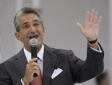 Ted Leonsis paid a man $100 to stop singing 'American Pie' - Washington Post (blog) | cult films | Scoop.it
