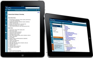 PEPID Now Available for iPad | Healthcare Innovation | Scoop.it