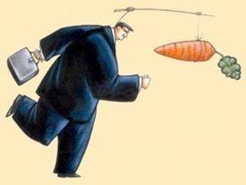 3 actitudes que motivan a los empleados | COMO MOTIVARNOS A TRAVÉS  DE LA COMUNICACIÓN | Scoop.it