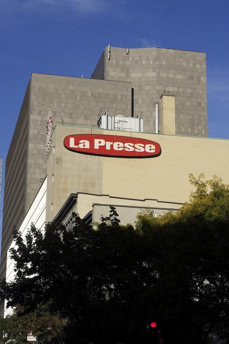 La Presse + : virage numérique avec 55% de journalistes en plus   Les médias face à leur destin   Scoop.it