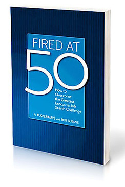Fired at 50? Executives offer advice on how to get back into the game later in ... - Greenwich Post | 50+ Careers | Scoop.it