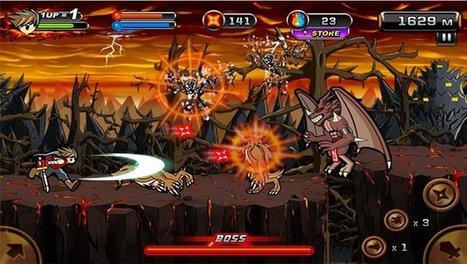 Download Game Petualangan Ninja Gratis   Movie and game   Scoop.it