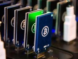 Bitcoin moves beyond mere money - tech - 20 November 2013 - New Scientist | Peer2Politics | Scoop.it